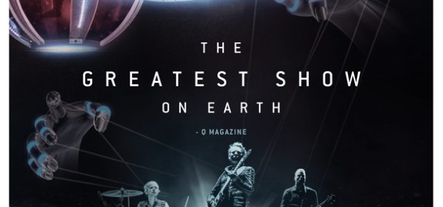 Concert Muse, la Cine Globe