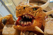 Dragonul Auriu