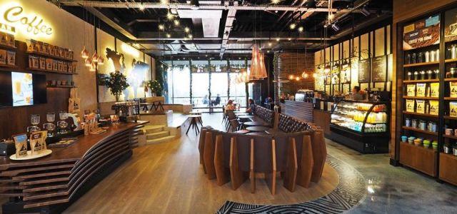 Handsome Monk are în plan deschiderea a încă trei cafenele