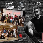 Cătălin Botezatu lansează o colecție vestimentară estivală exclusiv în magazinele Kaufland România
