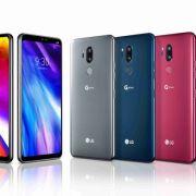LG a lansat cel mai recent smartphone premium al său, modelul LG G7 ThinQ!