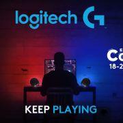 East European Comic Con 2018: Logitech G îi cheamă pe gameri într-un Boot Camp antrenant