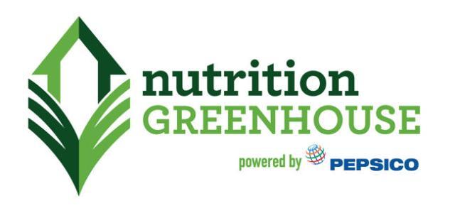 PepsiCo lansează o nouă ediţie a programului Nutrition Greenhouse