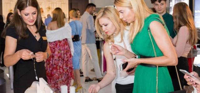 SPLEND'OR a lansat noile colecții de vară ale brandurilor internaționale de bijuterii și ceasuri