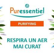 Puressentiel, lider pe piata farmaceutica de aromaterapie din Europa, intra pe piata romaneasca
