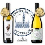 Două medalii de aur pentru Crama Gîrboiu la cel mai important concurs de vinuri din lume