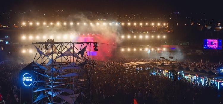 Am fost acolo! Peste 100.000 de festivalieri au petrecut la AFTERHILLS 2018