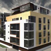 Wallberg Properties finalizează Arad Plaza