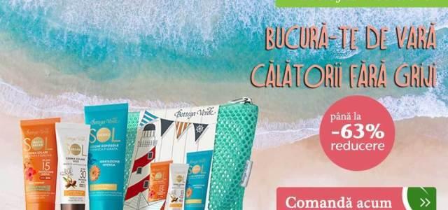 Beauty Trends: 5 produse pe care trebuie sa le iei cu tine in vacanta