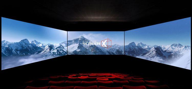 Tehnologia de cinema 270 grade urmează să ajungă şi în România
