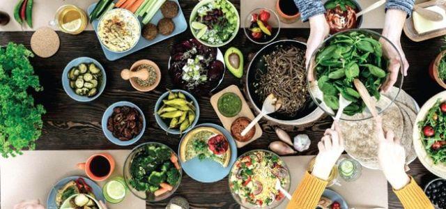 Drumul Taberei ia masa împreună!