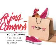FashionUp – 9 ani în România:750.000 comenzi, 1.500.000 produse vândute!
