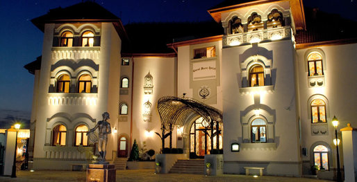 Primul hotel din țară clasificat la 5 stele plus se deschide, în septembrie, în București