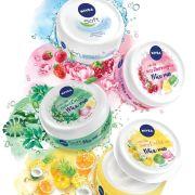 Creează-ți propriul parfum cu noile creme în ediție limitată NIVEA Soft Mix me