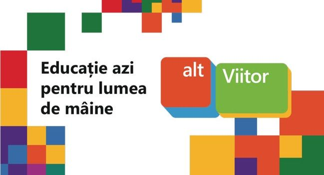 Microsoft România lansează programul Alt Viitor!