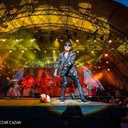 Cum A FOST la concertul Scorpions de la București. Galerie FOTO!