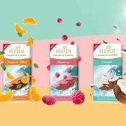 HEIDI lansează noua colecție Colors of Summer
