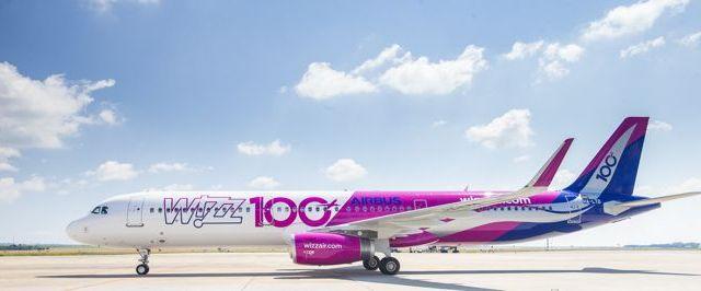 Wizz Airintroduce o nouă politică de bagaje de la 1 noiembrie 2018