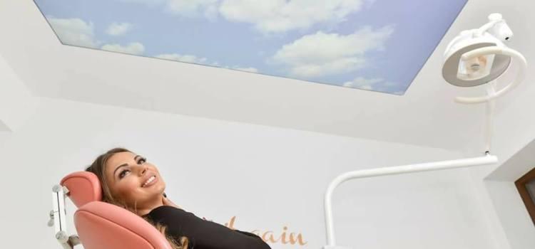 """Cum să ai """"zâmbet de Hollywood"""" în doar două vizite la dentist!"""