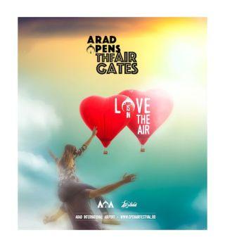 Arad Open Air Festival Gates