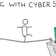 Două treimi dintre europeni suferă de stres cibernetic