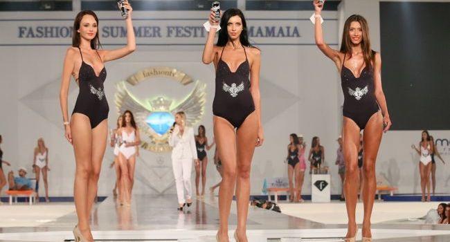 Fashiontv Summer Festival Mamaia, în weekendul 13 – 14 iulie!