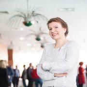 Francisca Hogescu-Lebrun a fost numită General Manager al Xerox România