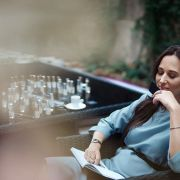 Helen Mints: M.INT is more than just perfumes. It is a new signature lifestyle!