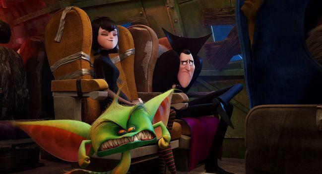 """Animația verii, """"Hotel Transylvania 3"""" – în curând, la cinema!"""