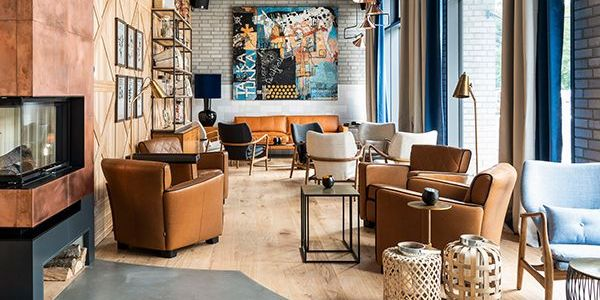A new haven for freethinkers: Hotel Freigeist Göttingen