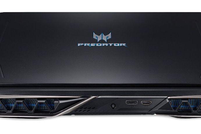 Acer anunță disponibilitatea în România a noilorlaptopuri de gaming Predator Helios 500