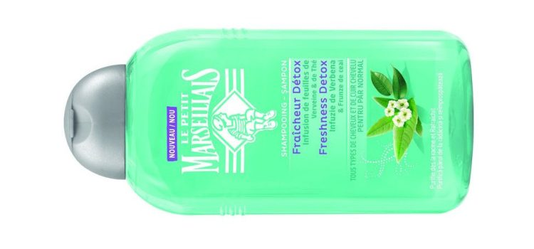 Detox:Păr curat și protejat cu noua gamă Detox de la Le Petit Marseillais!