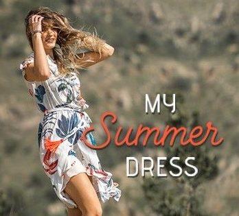 Fashion Trends: Trei tinute cu care sigur nu vei da gres la o petrecere in aer liber
