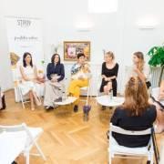 STROP Concept, cel mai nou salon de îngrijire a frumuseții și wellbeing din București!