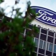 Ford va lansa primul Mondeo Hybrid Wagon