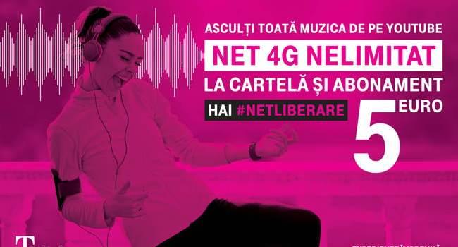Telekom Romania lansează abonamentul fără perioadă minimă contractuală