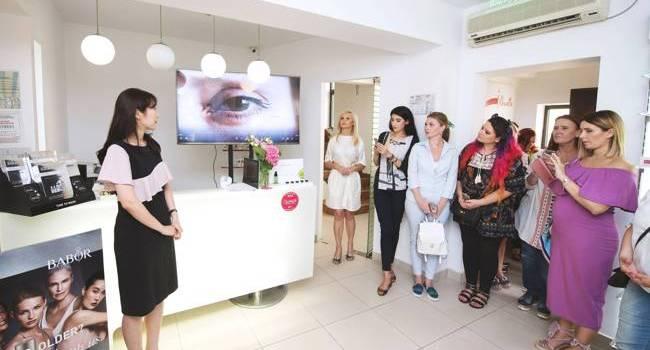 ULTRAFORMER 3, tehnologia MMFU pentru lifting nechirurgical al zonei ochilor, a fost lansată de Top Line România