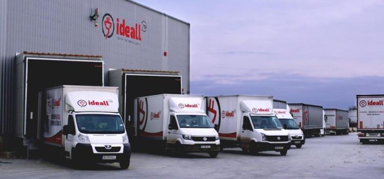 Ideall.ro a vândut de 5 milioane euro de Black Friday, cu 45% mai mult decât în 2017
