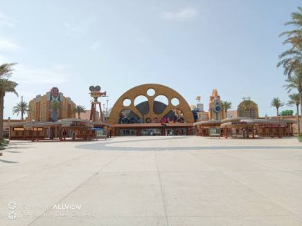 Dubai Parks and Resorts8