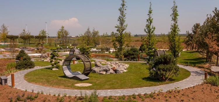 Therme lansează 3 noi parcuri naturale unice în Europa