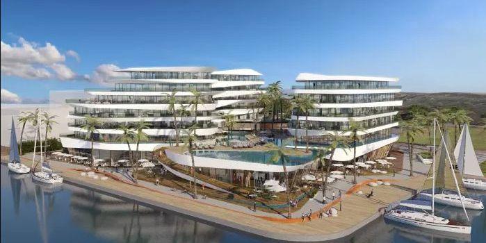 Leonardo DiCaprio investește în noul proiect Herzliya Marina