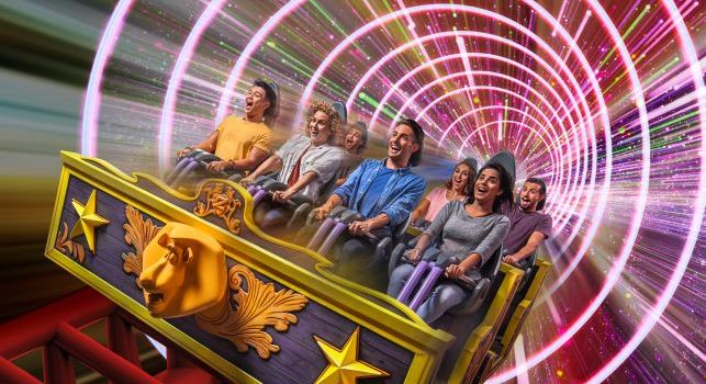 DUBAI Parks and resorts … OVERVIEW!