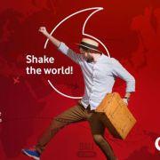 Shake the World: excursii în Bali, Havana, Hong Kong, Dubai sau Paris pentru clienții Vodafone