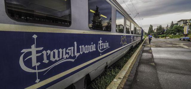 Transilvania Train, din nou pe șine în mai puțin de o săptămână