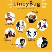 LindyBug – primul festival internațional de swing din București