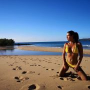 "Daniela Crudu, imagini irezistibile din ""Ultimul Trib"", din Madagascar"