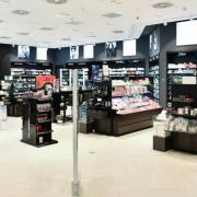 Douglas deschide cel de-al 25-lea magazin în România