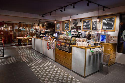 5 To Go, 200 de cafenele până la finalul lui 2020