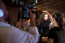 6. Carmen Bruma (interviu TV)