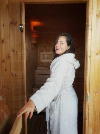 Country Spa Health & Beauty Retreat12